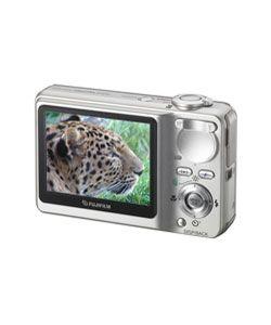 Fuji Finepix F470 6MP Digital Camera