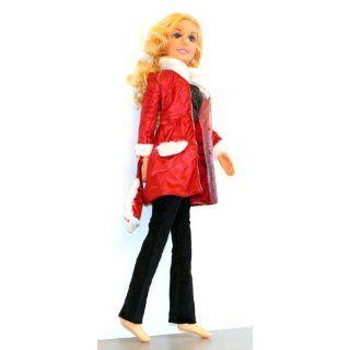 Defa Lucy Walking Doll Puppe Groß Neu !!: Spielzeug