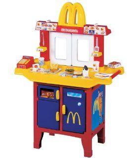 Kinder Mc Donalds Shop Spielküche Kaufladen Drive in: