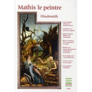 MATHIS LE PEINTRE   Achat / Vente livre Paul Hindemith pas cher