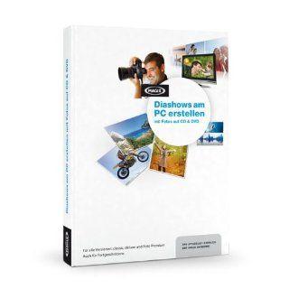 Diashows am PC erstellen   mit MAGIX Fotos auf CD & DVD