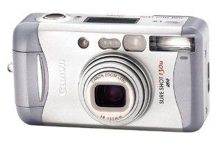 Canon Sure Shot 130u 35mm Camera w/ Zoom