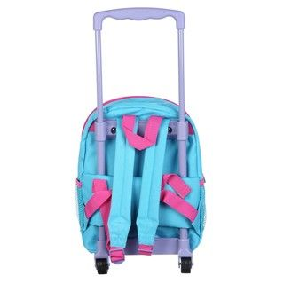 Disneys Tinkerbell 12 inch Rolling Backpack