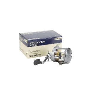 Shimano Tekota 700 Conventional Fishing Reel