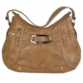 Gianfranco Ferre 67TXDBGA Leather Hobo Bag