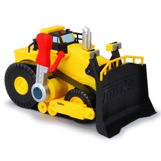 Tonka Strong Arm Bulldozer