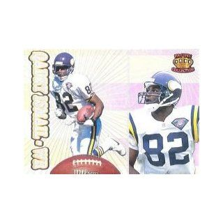 1995 Pacific Prisms #163 Qadry Ismail Collectibles