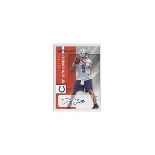 50 Indianapolis Colts (Football Card) 2006 Hot Prospects Red Hot #178