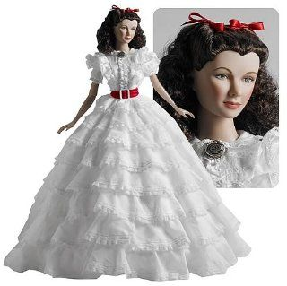Gone with the Wind Katie Scarlett OHara Tonner Doll