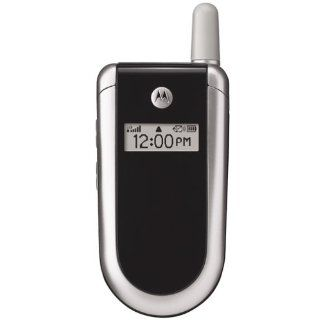 TMOBILE MOTOROLA V180 FLIP PHONE: Everything Else