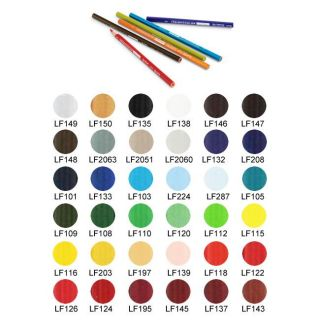 Prismacolor Premier Lightfast Colored Pencils (Set of 36)