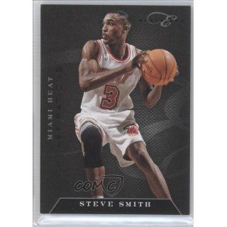 Miami Heat (Basketball Card) 2010 11 Elite Black Box Aspirations #186