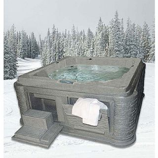 Symphony 6 person Jet Spa / Hot Tub