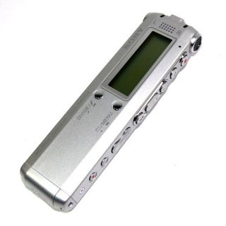 Sony ICD SX57 256MB Digital Voice Recorder (Refurbished)
