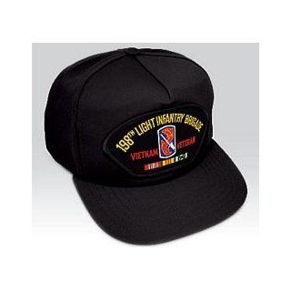 US Army Vietnam 198th Light Infantry Brigade Ball Cap