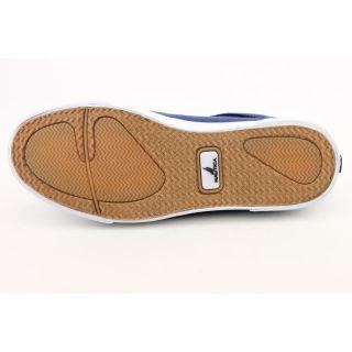 Nautica Mens Twin Gore Blue Casual Shoes