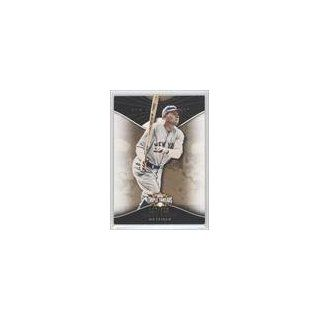 Babe Ruth #197/525 Babe Ruth BB, New York Yankees (Baseball Card) 2009