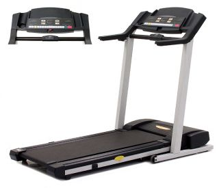 CardioTrainer 600 SpaceSaver Treadmill