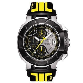 TISSOT T RACE MOTOGP 2012 C1.211 LIMITED EDITION MENS WATCH