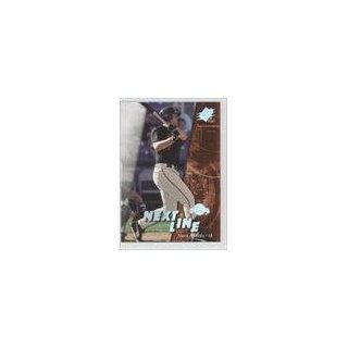 Travis Ishikawa San Francisco Giants (Baseball Card) 2006 SPx Next In