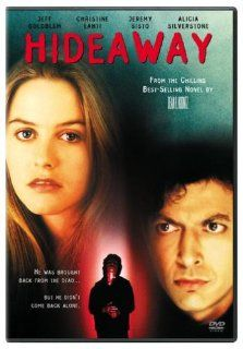 Hideaway Jeff Goldblum, Christine Lahti, Alicia