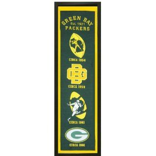 Green Bay Packers Logo Banner. Green Bay Packers has had few Offical
