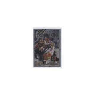 Damon Stoudamire S Toronto Raptors (Basketball Card) 1996
