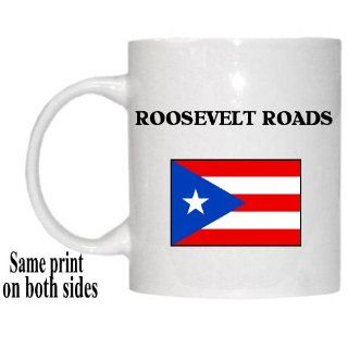 Puerto Rico   ROOSEVELT ROADS Mug Everything Else