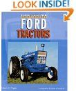 Ford N Series Tractors (Farm Tractor Color History