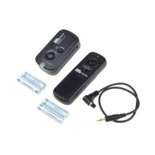 Pixel Oppilas RW 221 N3 100M Wireless Shutter Release for