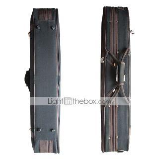 violintine   (v4) 4/4 violín de alto grado de abeto macizo con caja / arco    $ 399.99