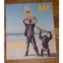 A & F Quarterly Abercrombie & Fitch Spring Break Spring