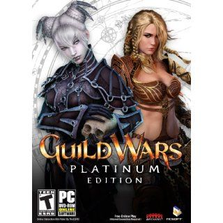 Guild Wars 2 Digital Deluxe [Online Game Code] Video
