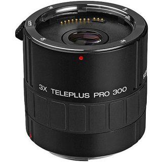 Kenko PRO 300 DG 3X Teleconverter for Canon