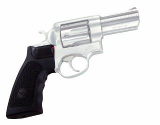 Crimson Trace Lasergrip for Ruger Gp100 and Ruger Super