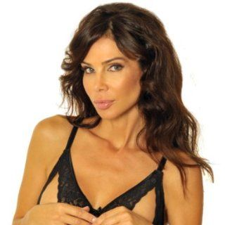 open shelf bra   Clothing & Accessories