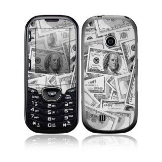 LG Cosmos 2 (VN251) Decal Skin   The Benjamins Everything