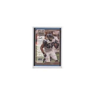 Seattle Seahawks (Football Card) 2005 Bowman Bronze #253 Collectibles