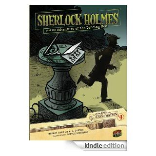 04 Sherlock Holmes and the Adventure of the Dancing Men (On the Case