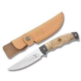 Elk Ridge ER 265 Fixed Blade Knife (8.5 Inch Overall