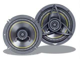 Kicker 07DS350 3 1/2 Full Range Speakers