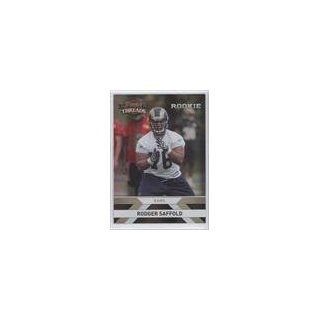 St. Louis Rams (Football Card) 2010 Panini Threads Gold Holofoil #277