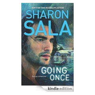 Going Once (Forces of Nature) Sharon Sala Kindle Store