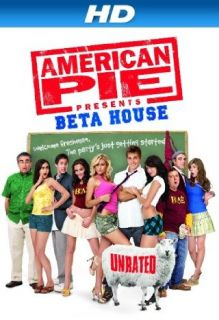 American Pie Presents Beta House (Unrated) [HD] Eugene