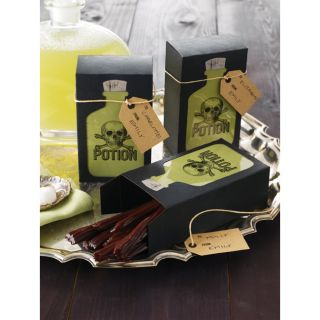 Potion Bottle Treat Boxes (Pack of 6)
