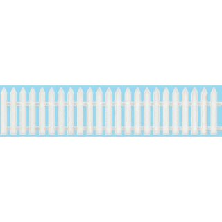 CottageCutz Border Die 1X7 Picket Fence Made Easy Today $12.95 5.0