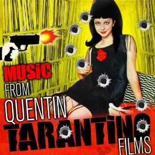 Music From Quentin Tarantino Films Various artists MP3