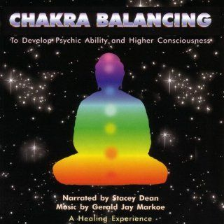 Introduction To Chakra Balancing Stacey Dean & Gerald Jay