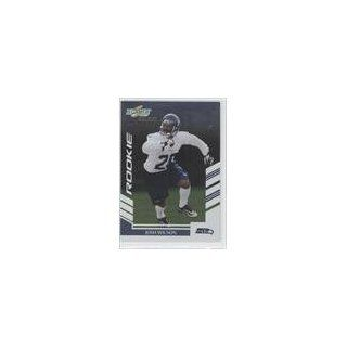 Card) Seattle Seahawks (Football Card) 2007 Select #291 Collectibles
