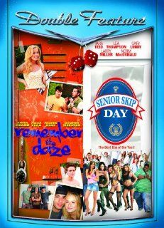 School Daze Double Feature Amber Heard, Larry Miller